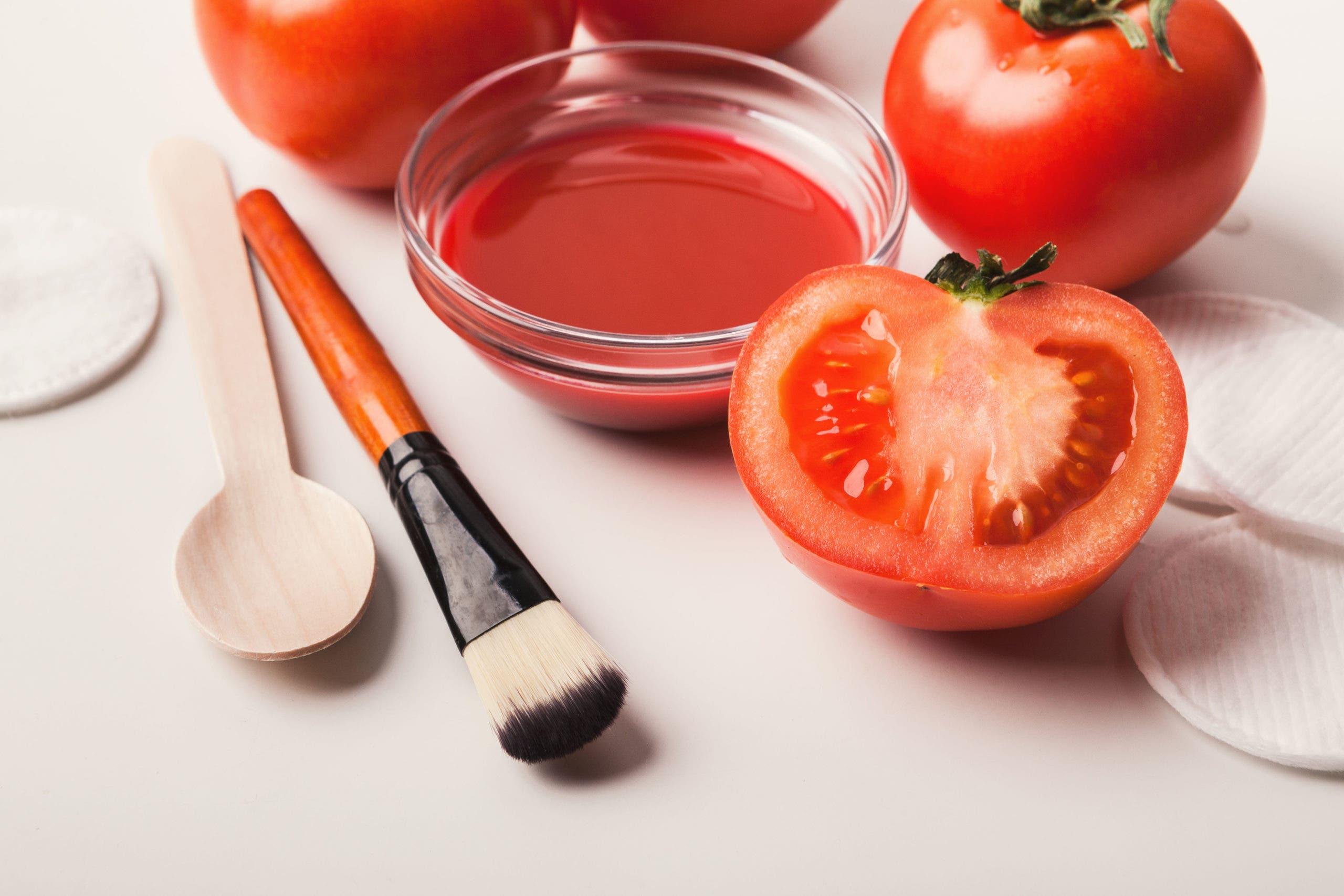 tonique a la tomate