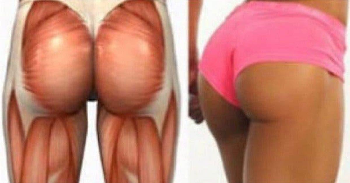 top 12 des exercices pour sculpter vos fesses 1 1