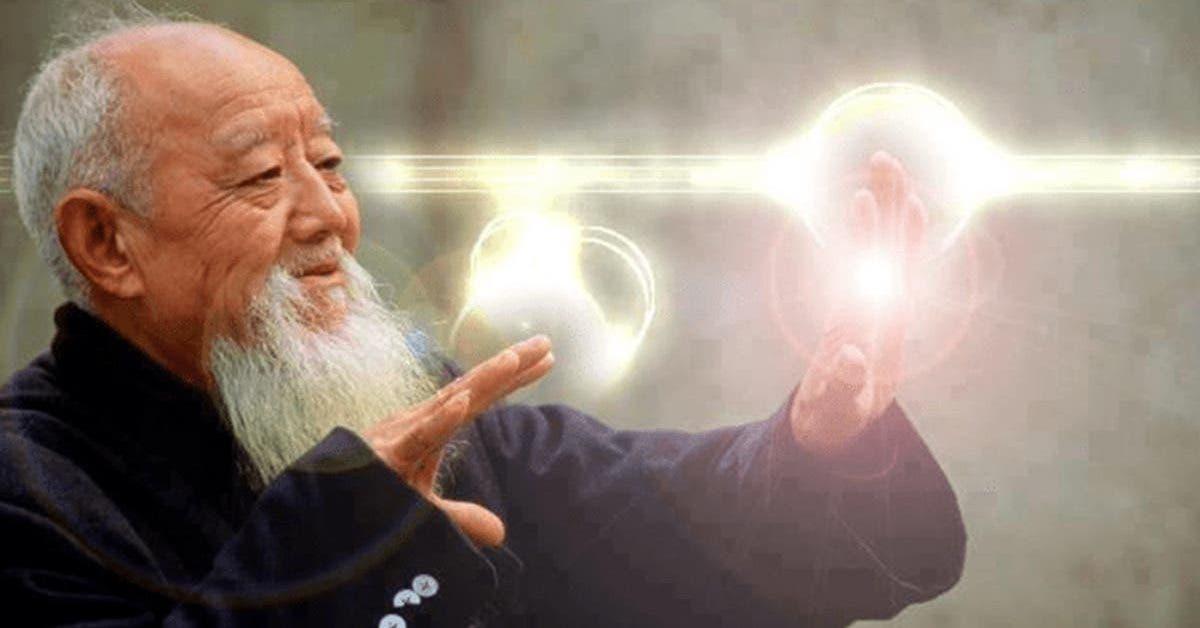 tout est energie et nous le controlons avec le pouvoir de nos pensees 1