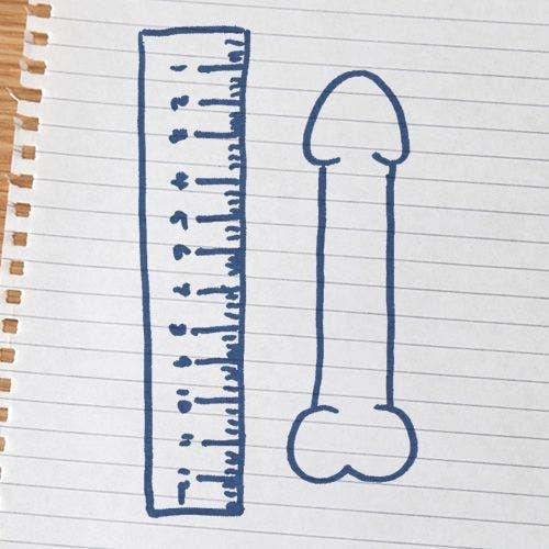 8 types de pénis que vous pouvez rencontrer dans votre vie