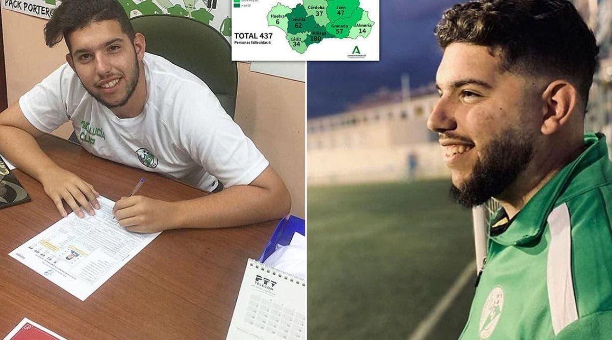 un-entraineur-de-football-espagnol-meurt-du-nouveau-coronavirus-a-lage-de-21-ans