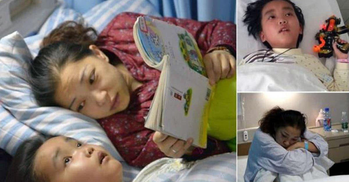 un-garcon-de-7-ans-supplie-les-medecins-de-le-laisser-mourir-pour-donner-ses-organes-a-sa-mere-mourante