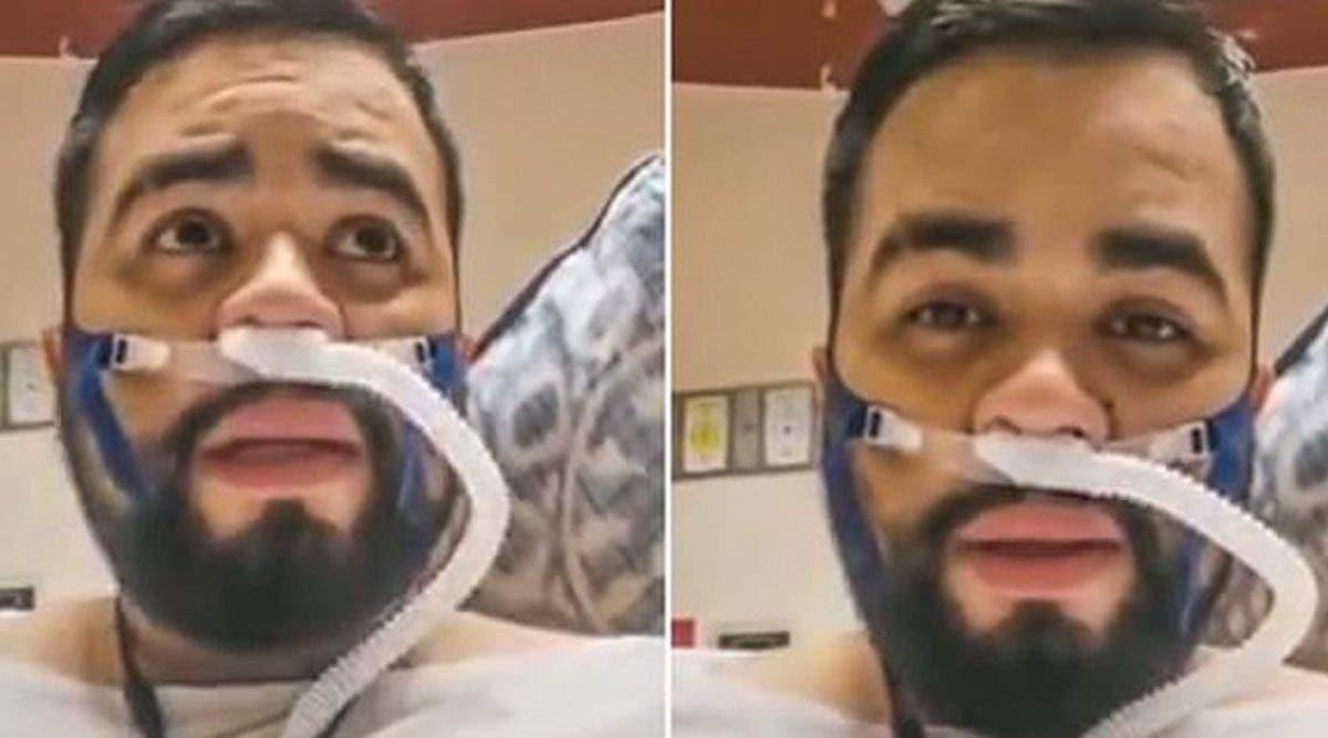 un-infirmier-contamine-par-le-covid-19-enregistre-un-message-touchant-avant-de-mourir