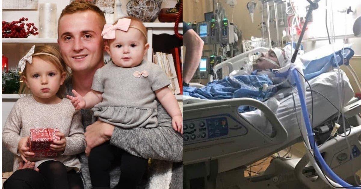 un jeune papa meurt apres un mal de dents sa famille souhaite sensibiliser sur cette tragedie 1 1