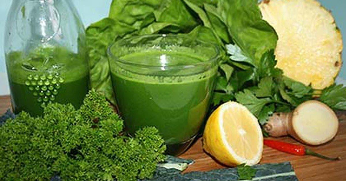 un jus au citron et legumes a boire pendant 7 jours une technique efficace qui fait fondre la graisse du ventre 1 1