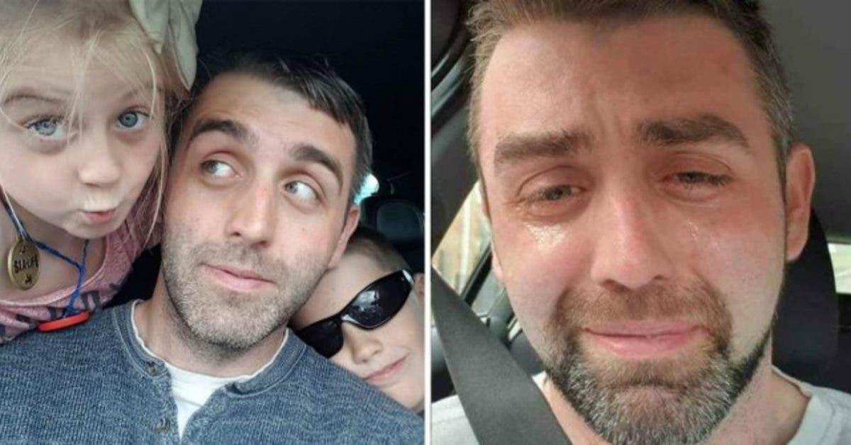 un père célibataire se suicide car il ne peux plus payer son loyer