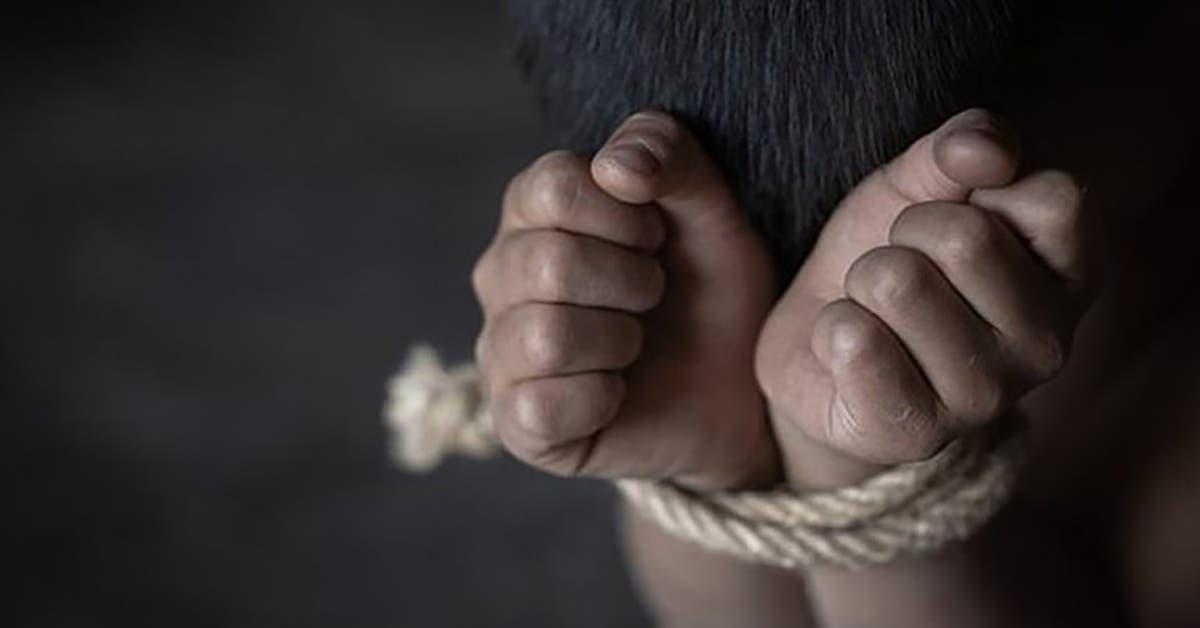 un pere qui a viole son fils pendant trois ans et commis des crimes sexuels recoit un beau cadeau du juge 1