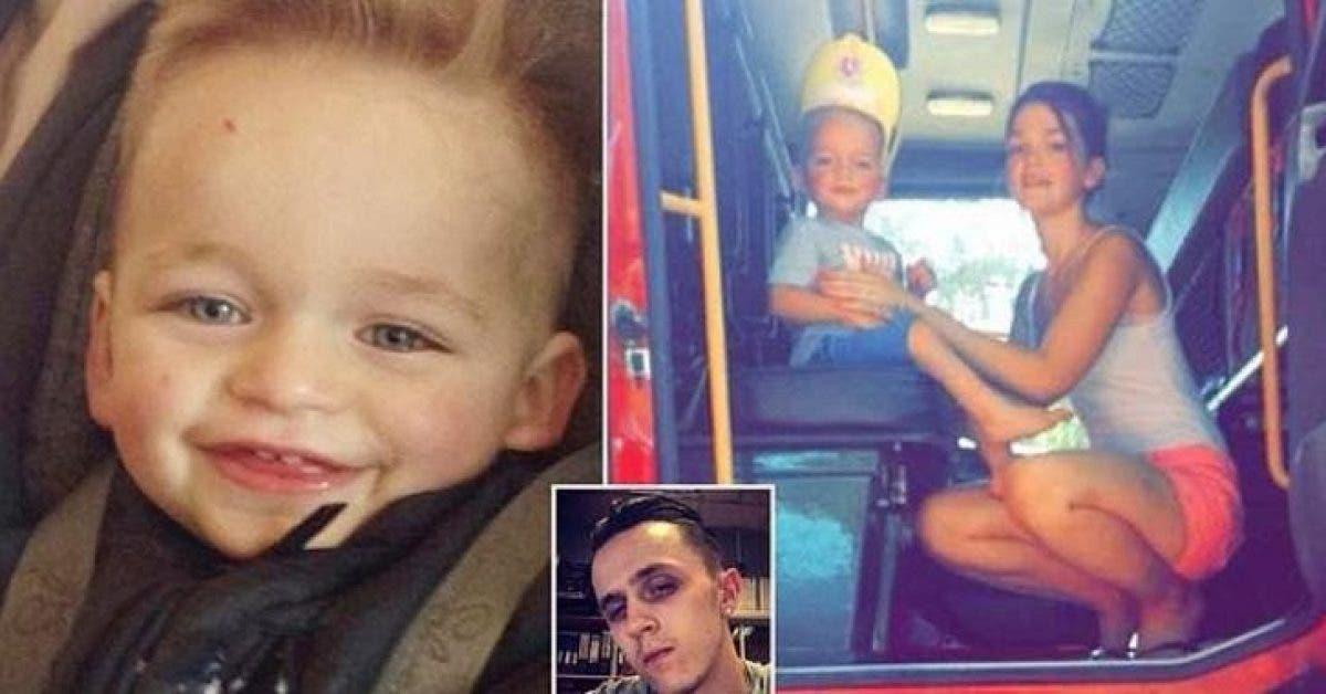 « Adieu petit ange » Un petit garçon tué par le petit ami de sa mère pour le punir du bruit