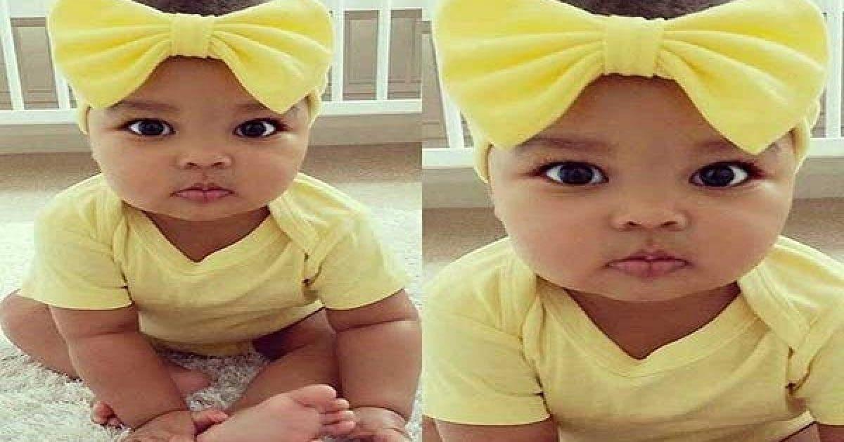 un secret incroyable pour avoir de beaux enfants 1
