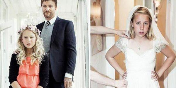 une-adolescente-de-12-ans-epouse-un-homme-de-37-ans-pour-denoncer-les-mariages-forcees