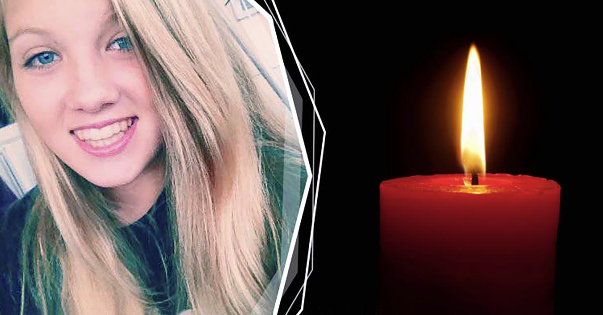 une adolescente de 16 ans meurt pendant son sommeil a cause dun tampon dapres le medecin 1