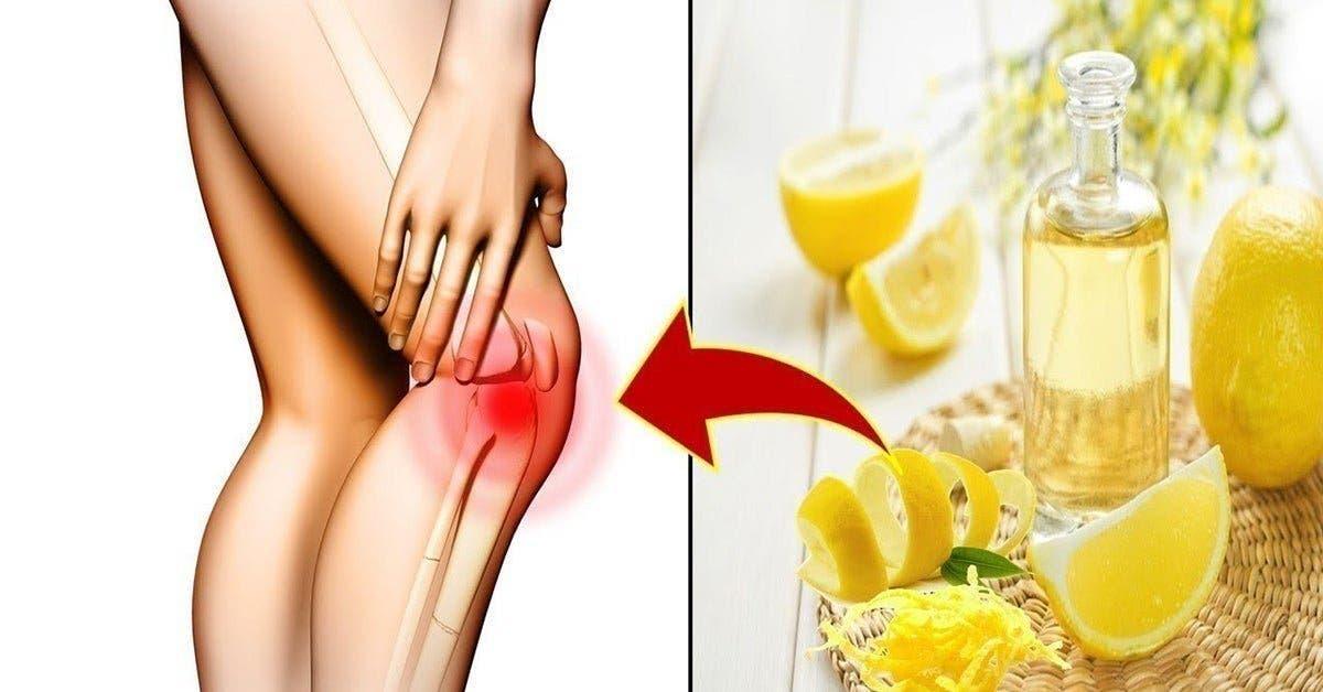 une ancienne astuce au citron pour dire adieu aux douleurs articulaires pour toujours 1 1