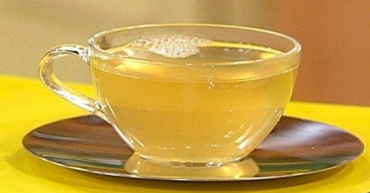 une boisson puissante pour bruler les graisses lutter contre le diabete et lhypertension arterielle 1