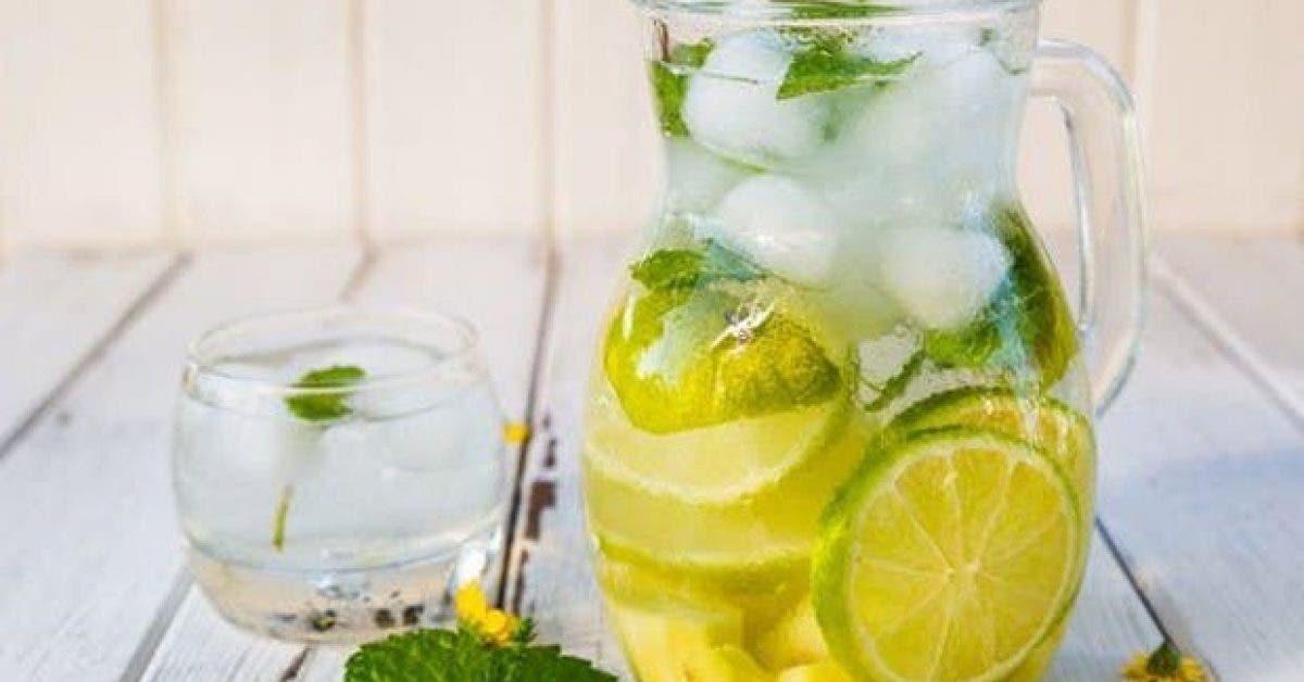 une boisson qui fait perdre du poids rapidement 1