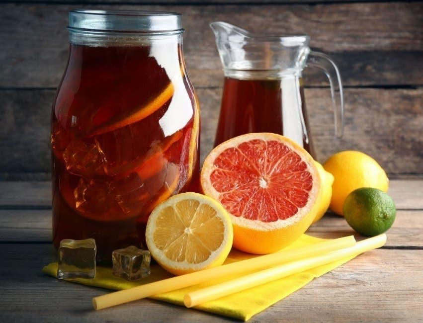 Un médecin propose une cure de 3 jours au citron