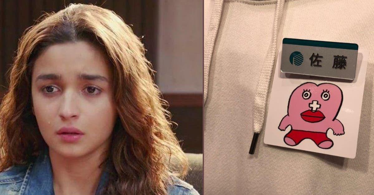 une entreprise demande a ses employees de porter des badges de regles afin dalerter les clients quand elles ont leurs menstruations 1