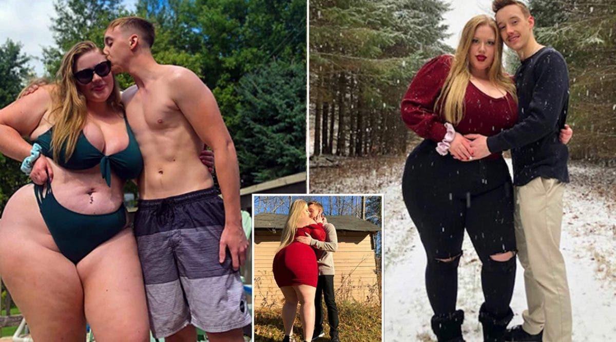 une-femme-de-116-kilos-trouve-lamour-avec-un-entraineur-de-fitness-qui-fait-la-moitie-de-son-poids