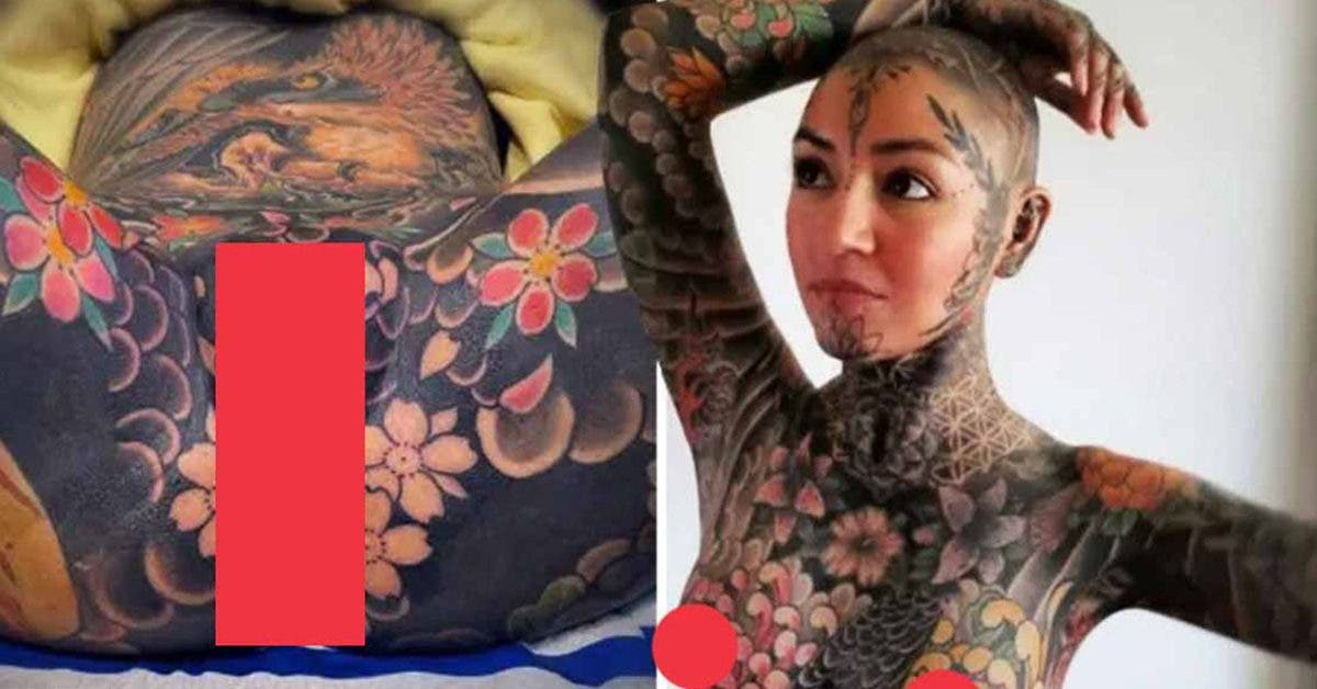 une-femme-se-fait-tatouer-de-la-tete-aux-pieds-y-compris-les-organes-genitaux-et-depense-plus-de-22-000-euros