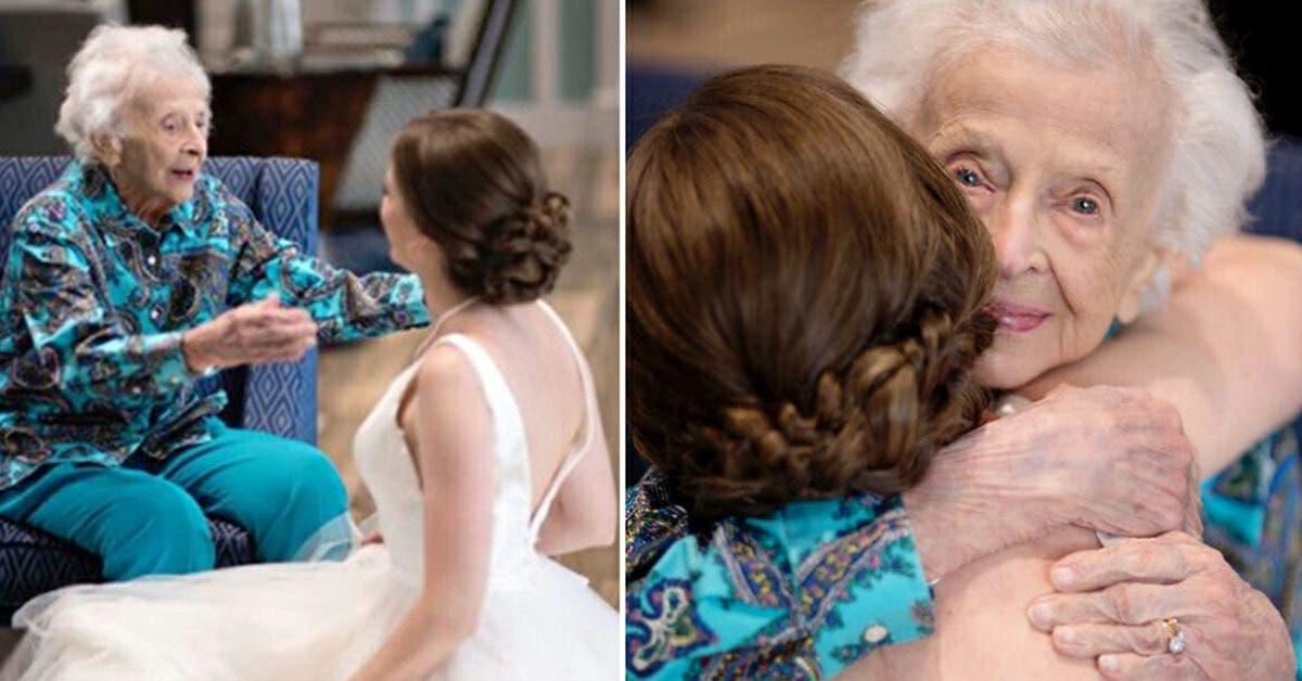 une-future-mariee--vole--en-secret-avec-sa-robe-de-mariee-pour-rencontrer-sa-grand-mere-de-102-ans-qui-ne-pouvait-assister-a-son-mariage