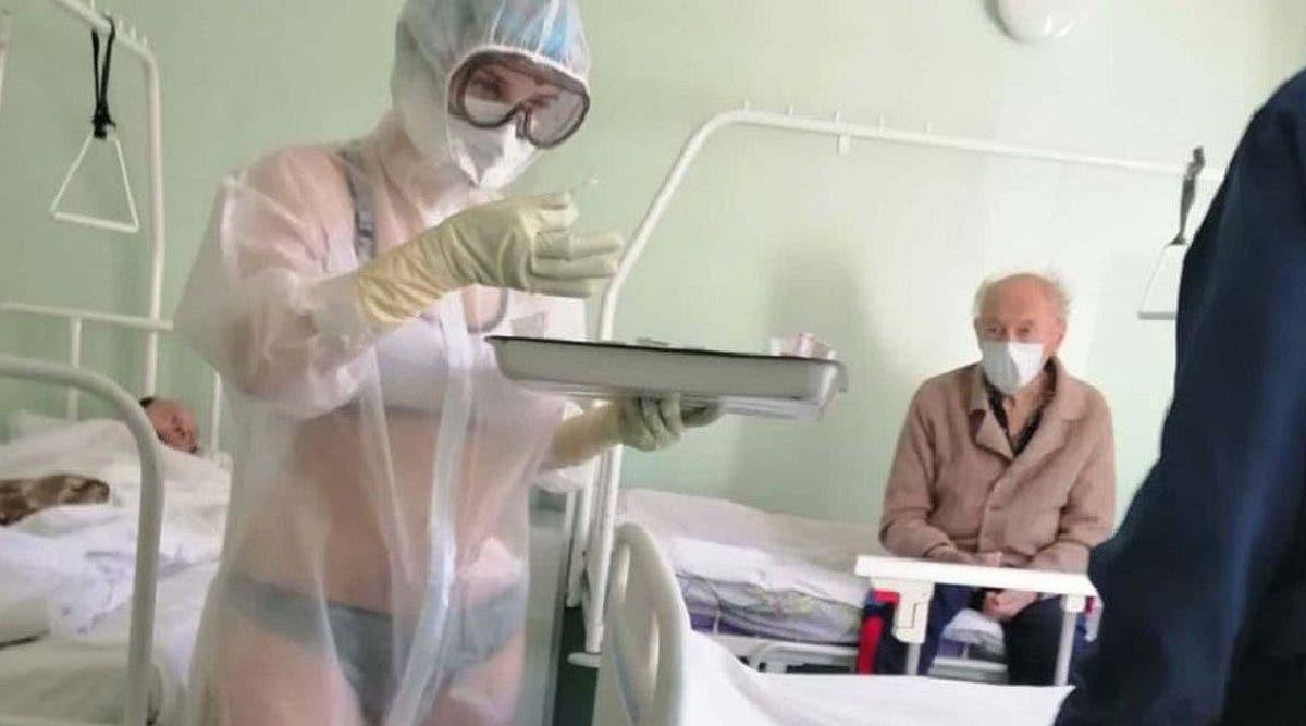 une-infirmiere-est-sanctionnee-pour-avoir-avoir-porte-de-la-lingerie-sous-une-blouse-transparente