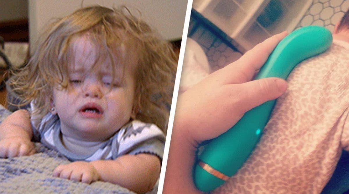 une-maman-utilise-un-vibromasseur-pour-decongestionner-son-bebe-et-choque-les-internautes
