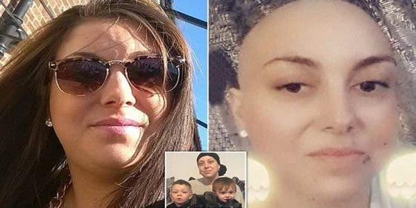Une mère de deux enfants décède d'un cancer du col de l'utérus à cause de médecins négligents