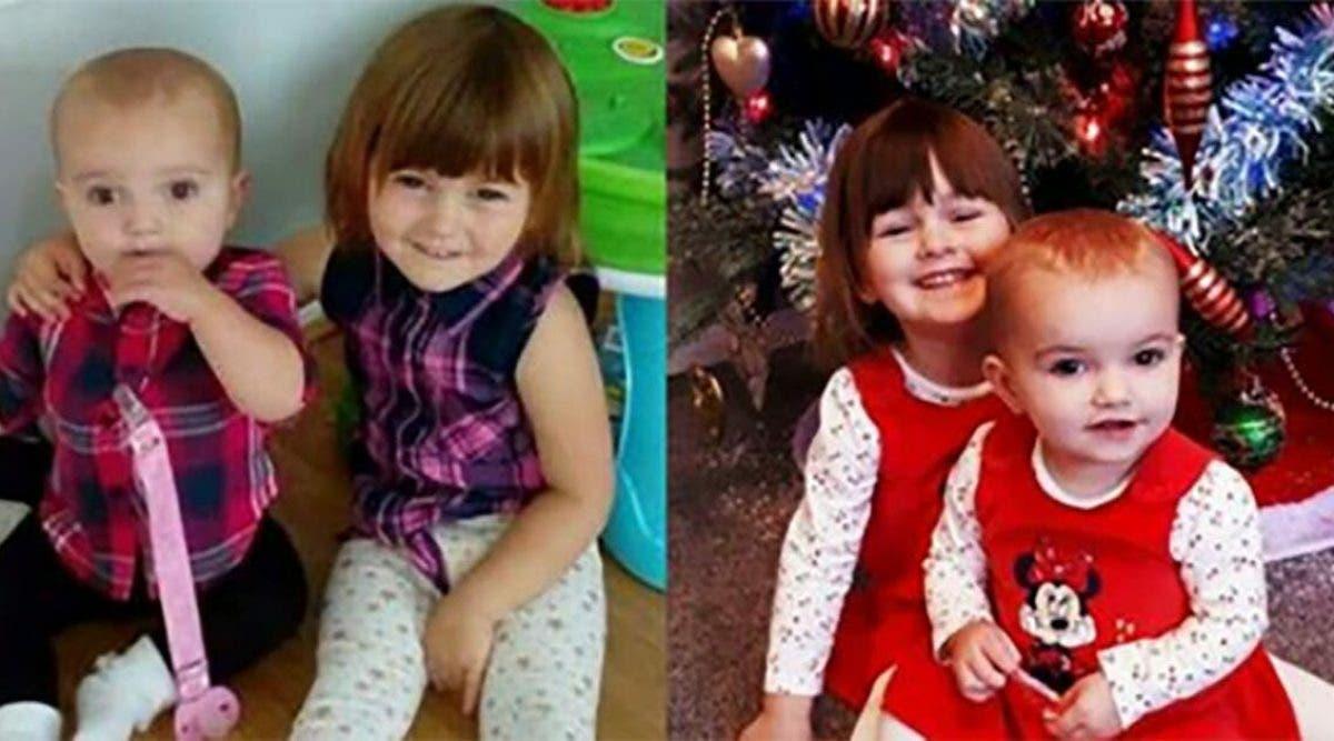 Une mère tue ses deux petites filles car elles dérangent sa vie sexuelle