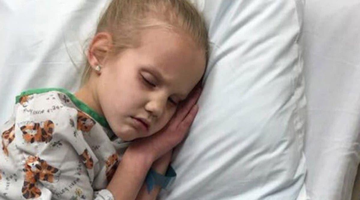 une-petite-fille-de-5-ans-meurt-apres-un-mal-de-gorge-mal-diagnostique