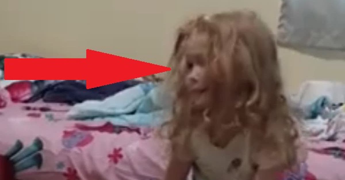 une-petite-fille-victime-de-paralysie-a-cause-dune-tique-finit-a-lhopital