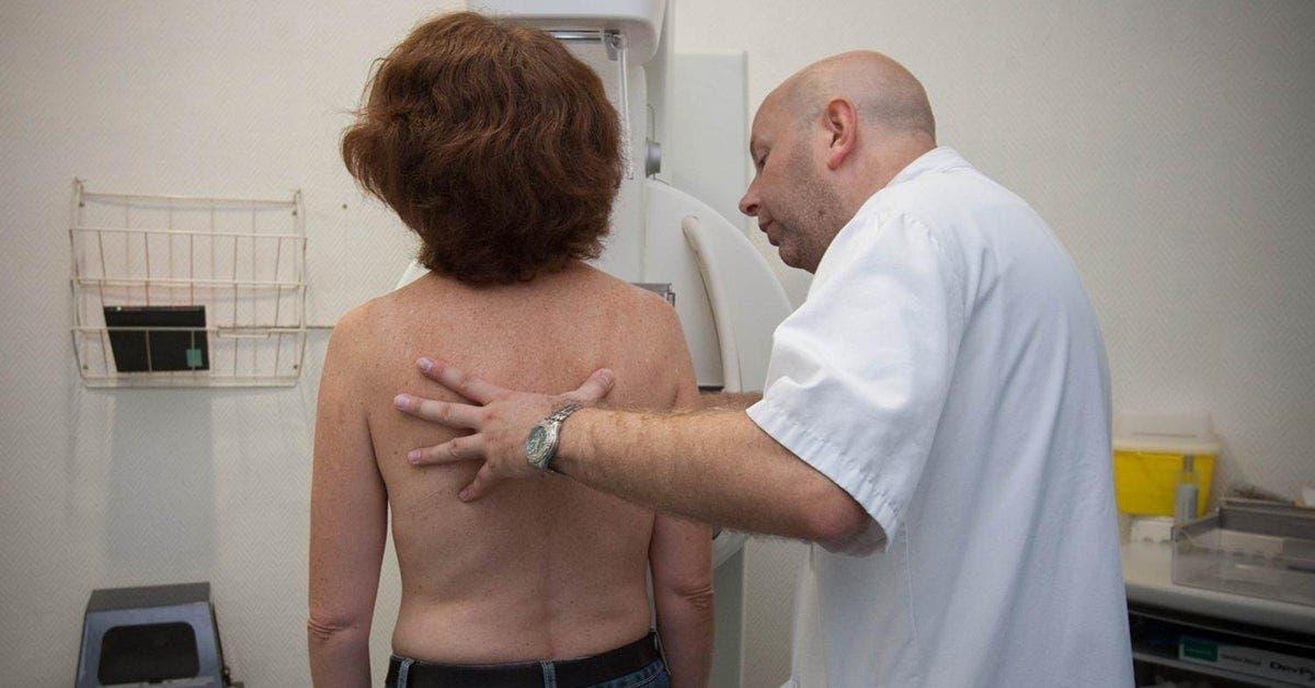 une premiere mondiale le cancer du sein soigne en un jour dans le sud de la france 1 1