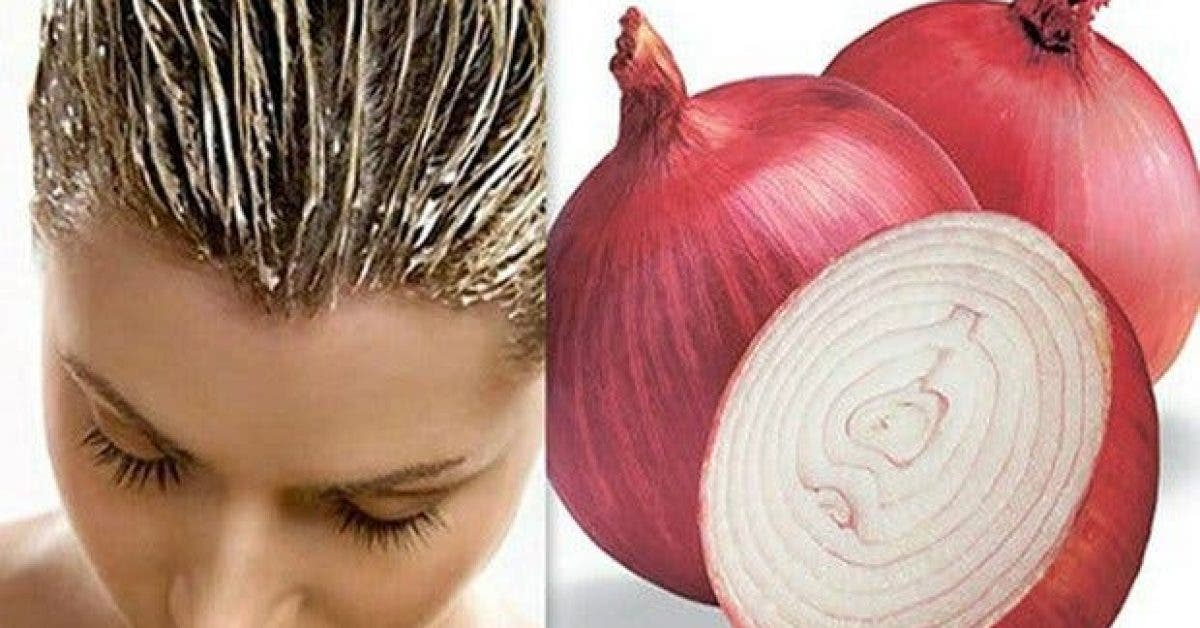 une recette incroyable pour stimuler la croissance de vos cheveux en un mois seulement 1 1