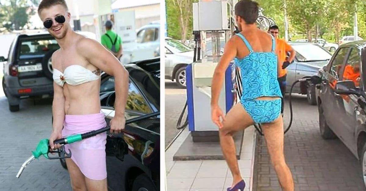 une-station-dessence-offre-du-carburant-gratuit-a-tous-ceux-qui-viendraient-en-bikini