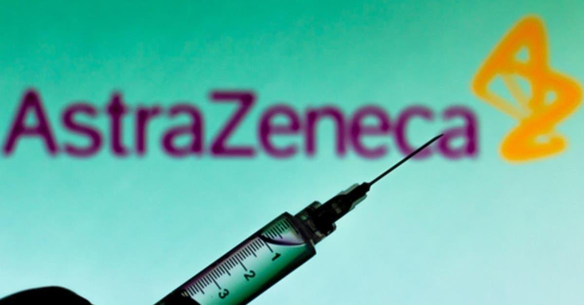AstraZeneca affirme que son traitement de prévention du Covid est inefficace