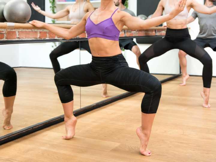 variation squat