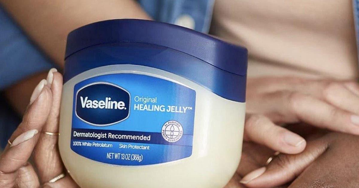 La Vaseline : 15 utilisations beauté indispensables
