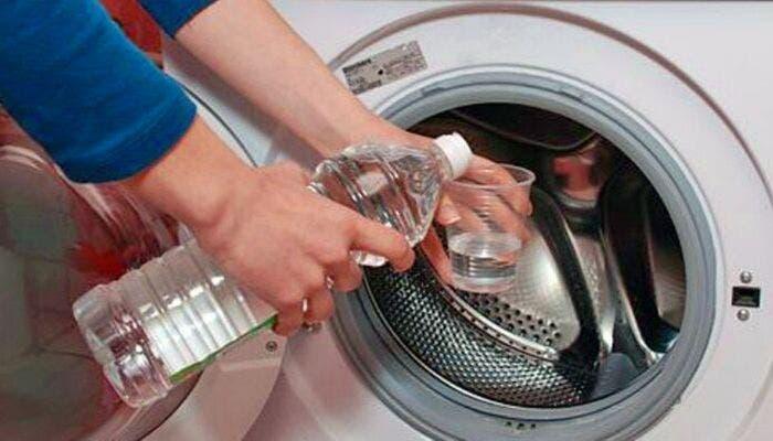 vinaigre blanc pour nettoyer linterieur