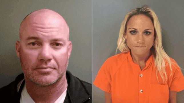 Un policier et sa femme se sont filmés en train de violer un enfant