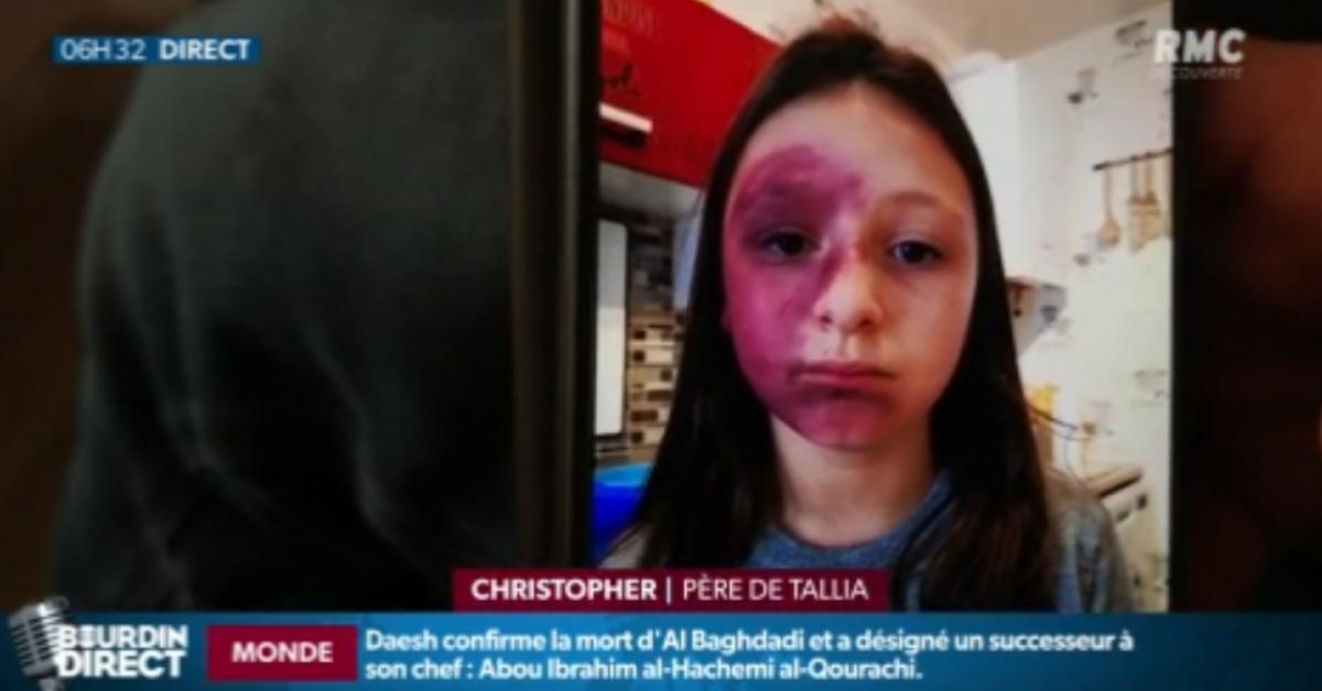 « Depuis qu'ils m'ont tapée, j'ai peur que cela se reproduise » : Tallia, 10 ans, violentée par des élèves de son collège
