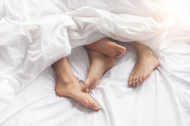 virus non transmissible par voie sexuelle