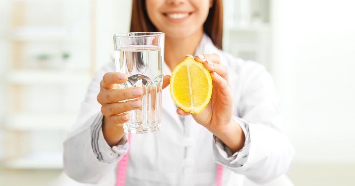 Plus de 5000 études confirment que le citron peut changer votre vie, voici 9 raisons étonnantes de l'utiliser