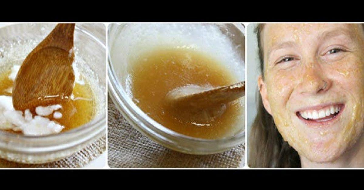 voici ce que fait le miel fait a votre peau et a vos ongles 1