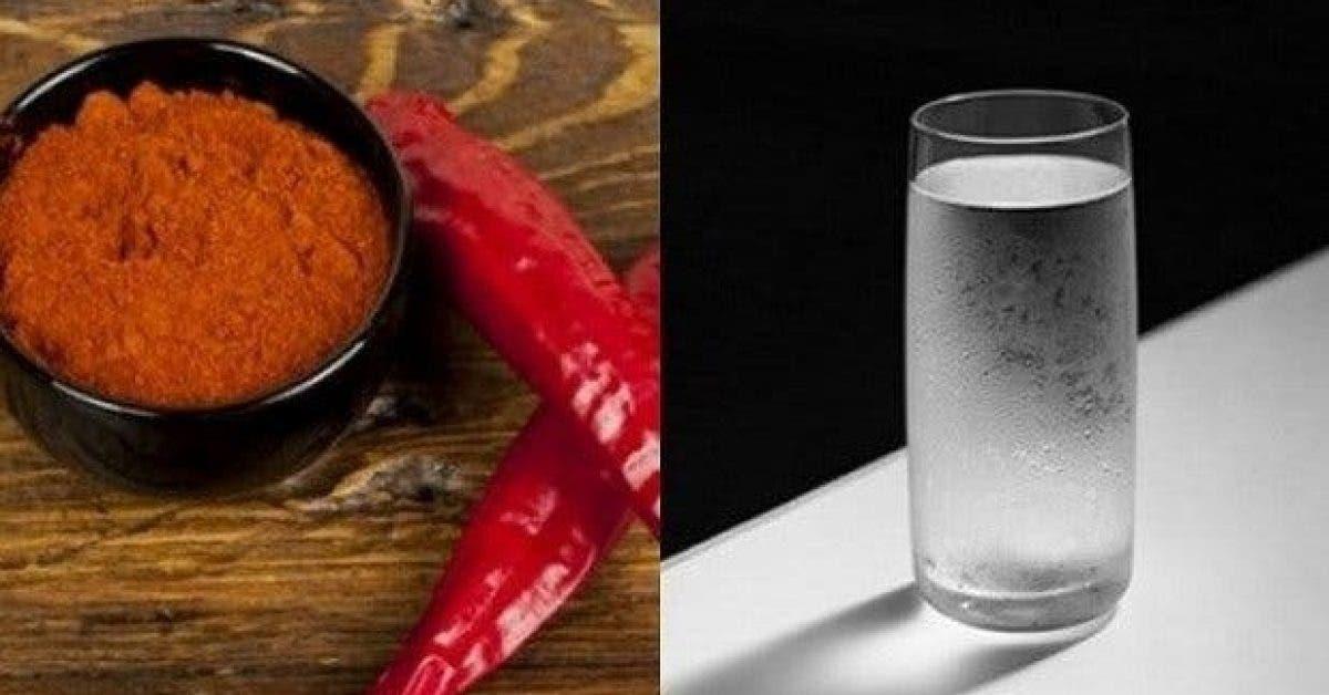 voici ce qui arrive 10 secondes apres avoir bu de leau avec du piment de cayenne 1