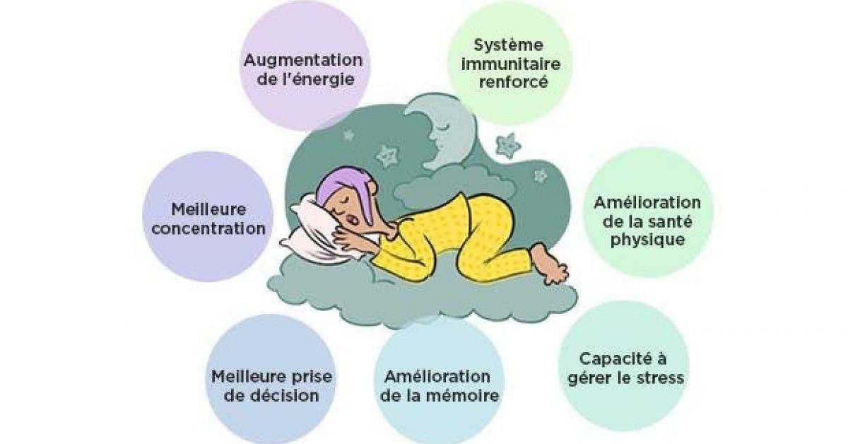 voici ce qui arrive a votre corps lorsque vous vous couchez tot 1