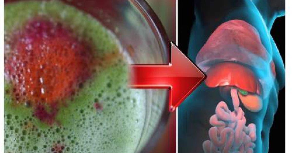 voici comment detoxifier votre foie en 5 jours 1