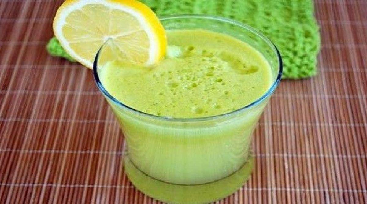 Voici comment nettoyer votre foie et perdre du poids en 72h grâce à cette boisson puissante !