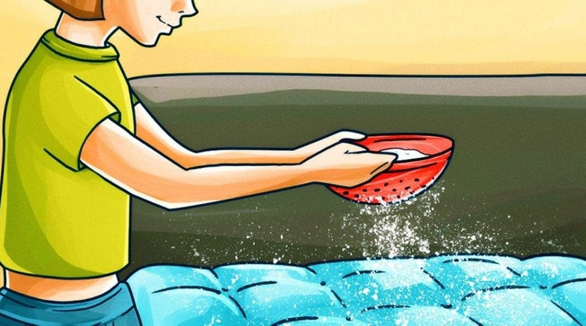 voici-comment-nettoyer-votre-matelas-avec-du-bicarbonate-de-soude