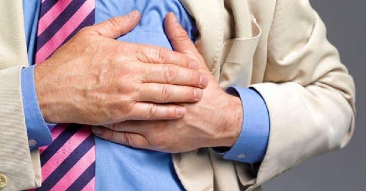 voici comment reconnaitre un arret cardiaque et comment reagir 1