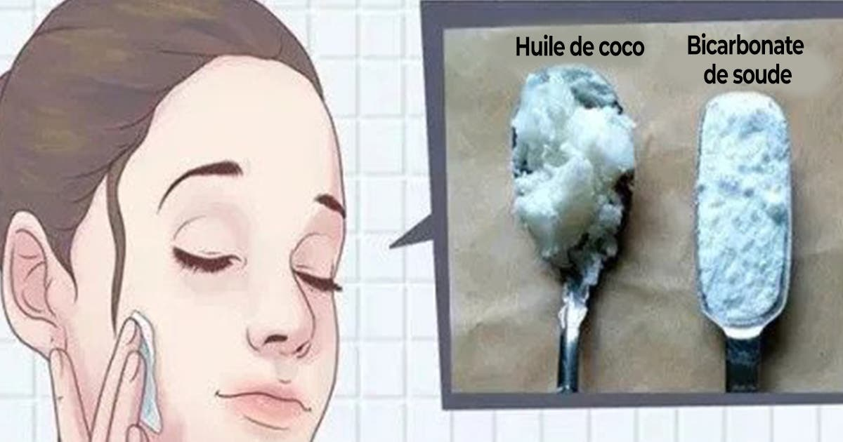 recette visage
