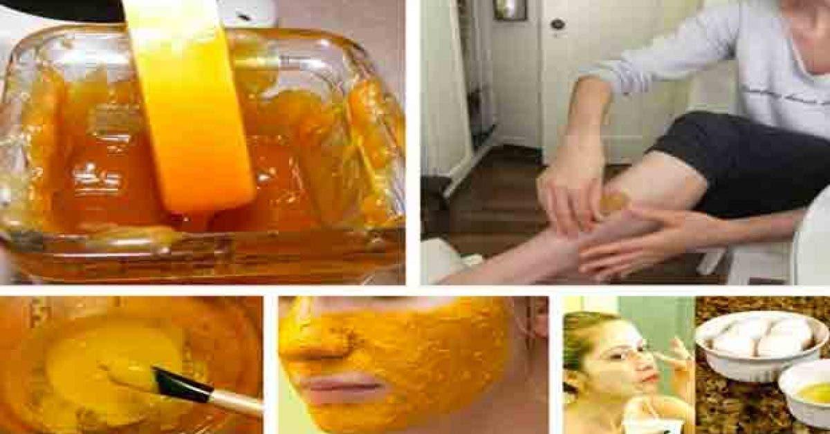 voici comment vous debarrasser definitivement des poils sur le corps et le visage 1