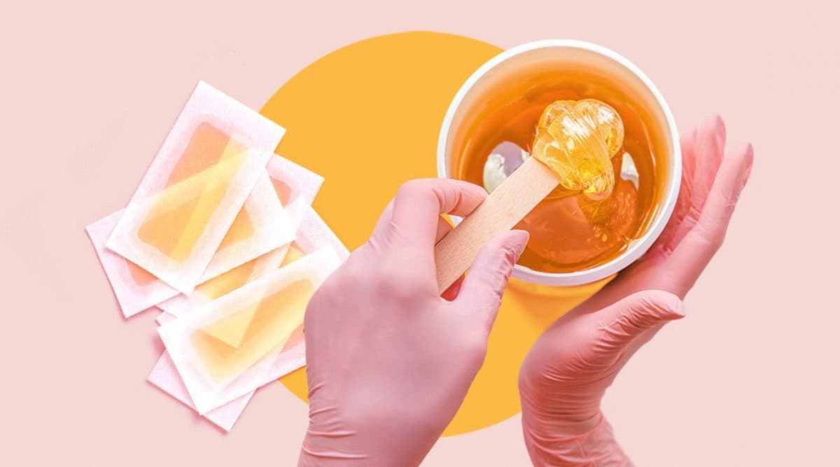 voici-comment-vous-epiler-naturellement-avec-la-cire-au-sucre-a-la-maison